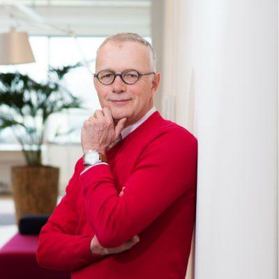 Piet Voogd